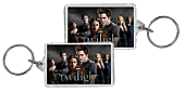 Twilight - Lucite Keychain B - The Cullens
