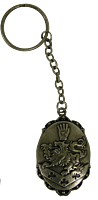 Twilight - Cullen Crest Only Key Ring