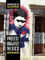 Protest Graffiti Mexico