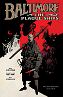Baltimore - Volume 01 The Plague Ships TPB (Trade Paperback)