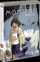Princess Mononoke - The Movie DVD