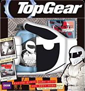 Top Gear - Racing Glove Wash Mitt