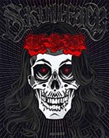 Skullface - An Illustrated History of the Human Skull