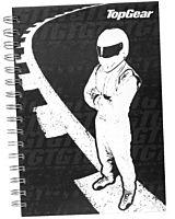 Top Gear - The Stig A5 Journal