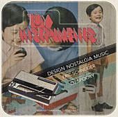 Toy Instruments - Design Nostalgia Music