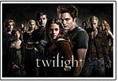 Twilight - Sticker F - Full Cast