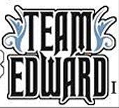 Twilight - Sticker I - Team Edward