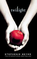 Twilight - Paperback Novel by Stephanie Meyer