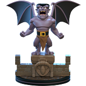 "Gargoyles - Goliath Q-Fig 6"" Vinyl Figure"