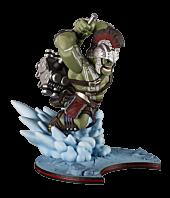 """Thor 3: Ragnarok - Gladiator Hulk Q-Fig 7"""" Vinyl Figure"""