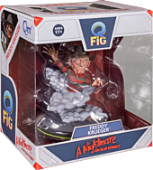 "A Nightmare on Elm Street - Freddy Krueger Q-Fig 4"" Vinyl Figure"