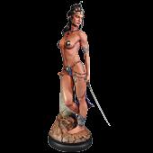 A Princess of Mars - Dejah Thoris 1/5th Scale Statue