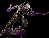Mortal Kombat X - Quan Chi Sorcerer Exclusive 1/4 Scale Statue Main