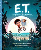 QUI69010-E-T-The-Extra-Terrestrial-The-Classics-Illustrated-Storybook-Pop-Classics-Hardcover-Book-01