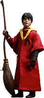 Harry Potter - Harry Potter Quidditch 1/6th Action Figure