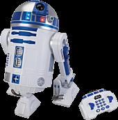"R2-D2 Animatronic Interactive 16"" Action Figure"
