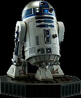 R2-D2 Legendary Scale Statue