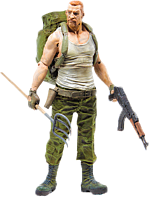 "The Walking Dead - Comic Series 4 - Abraham Ford 5"" Action Figure"