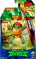 "Rise of the Teenage Mutant Ninja Turtles - Raphael Cartwheel Attack 5.5"" Action Figure"