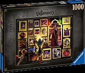 Disney Villainous - Jafar 1000 Piece Jigsaw Puzzle