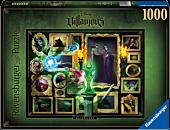 Disney Villainous - Maleficent 1000 Piece Jigsaw Puzzle