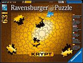 Ravensburger - Krypt Gold Spiral 631 Piece Jigsaw Puzzle