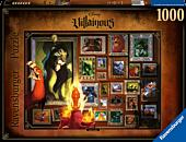 Disney Villainous - Scar 1000 Piece Jigsaw Puzzle