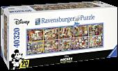 Disney - Mickey Through the Years 40,320 Piece Jigsaw Puzzle