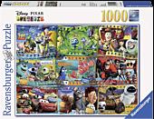 Disney - Disney Pixar Movies 1000 Piece Jigsaw Puzzle