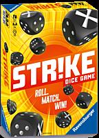 Ravensburger - Strike Board Game