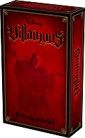 Disney Villainous - Perfectly Wretched Board Game Expansion
