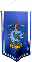 Ravenclaw Satin Banner