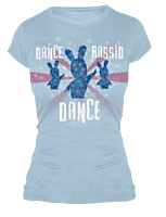 Rayman - Rabbit Dance Female T-Shirt