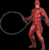 Daredevil - Daredevil 1/10th Scale ArtFX Statue | Popcultcha
