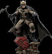 Red Son Batman Premium Format Statue - Main Image