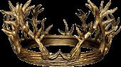 Game of Thrones - Renly Baratheon Crown Mini Replica