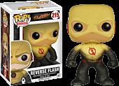 The Flash - The Flash TV Series - Reverse Flash Pop! Vinyl Figure
