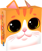 Cat Tower - Card Game