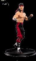 Mortal Kombat - Liu Kang 1/4 Scale Statue