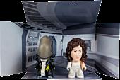 Ripley and Acid Splatter Xenomorph Titans - Main Image