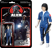 "Alien - Ripley 3.75"" ReAction Figure"