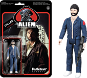 "Alien - Dallas 3.75"" ReAction Figure"