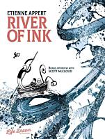 River of Ink by Etienne Appert Paperback Book