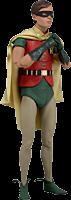 Batman - Robin (Burt Ward) 1/4 Scale Action Figure