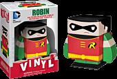 DC Comics - Robin Vinyl3 Figure