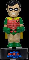 "Robin 6"" Solar Powered Body Knocker"