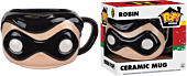 Robin Pop! Home Ceramic Mug