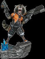 Guardians of the Galaxy - Rocket Raccoon Premium Format Statue Main Image