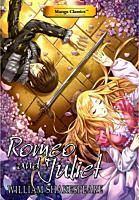 Romeo & Juliet - Manga Classics Paperback Book