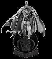 "Batman - Batman Limited Edition 9"" Pewter Statue"
